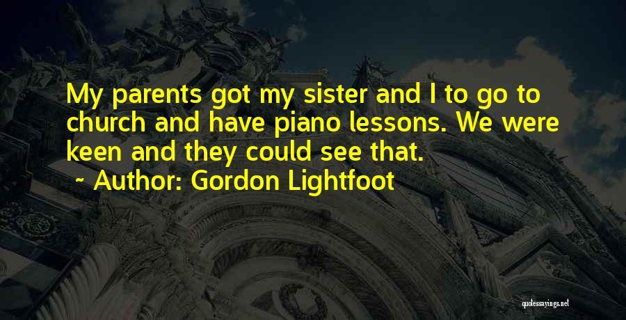 Gordon Lightfoot Quotes 2190510