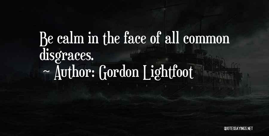 Gordon Lightfoot Quotes 276597