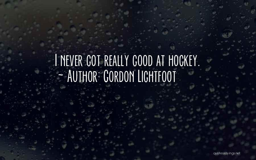 Gordon Lightfoot Quotes 438251
