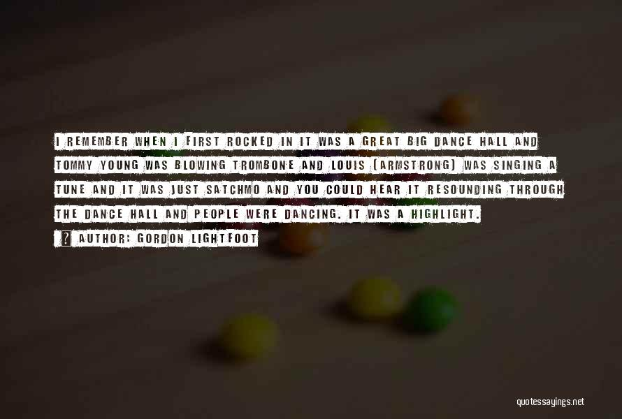 Gordon Lightfoot Quotes 957031