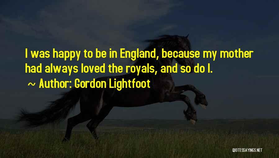 Gordon Lightfoot Quotes 979760