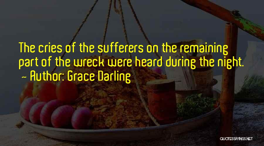Grace Darling Quotes 1239160