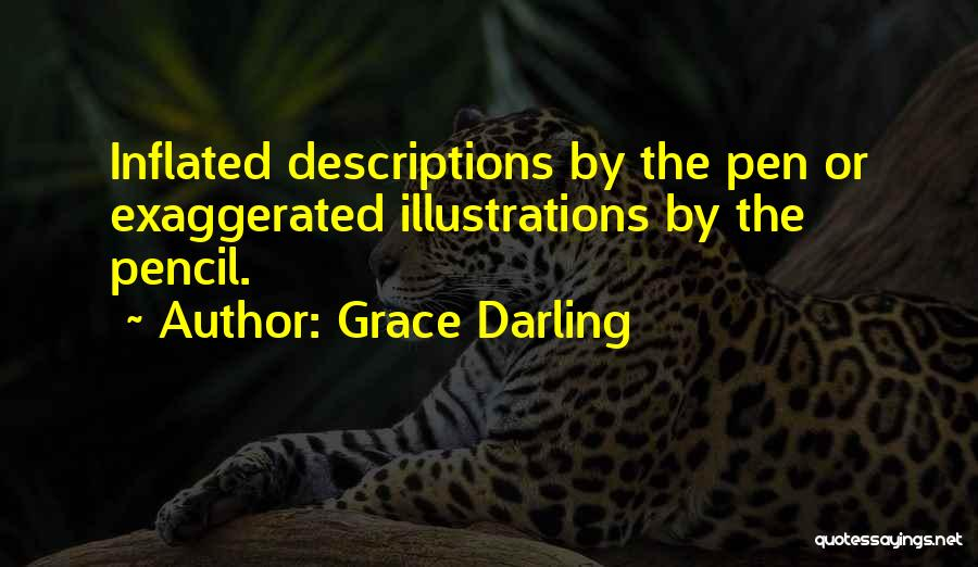 Grace Darling Quotes 561076