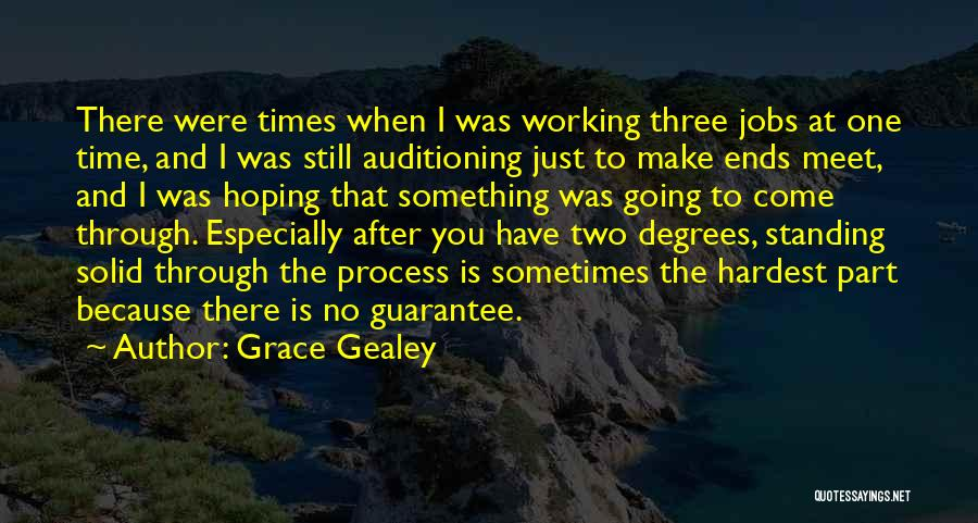 Grace Gealey Quotes 2143760