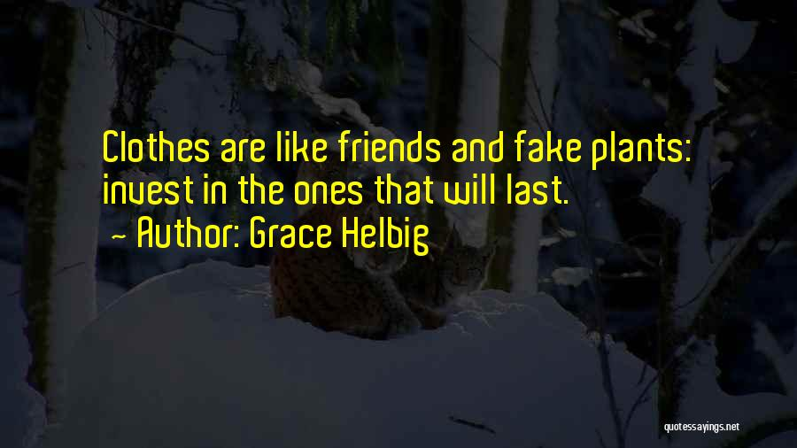 Grace Helbig Quotes 973420