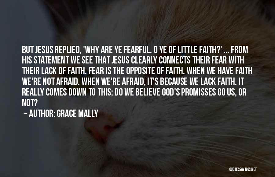 Grace Mally Quotes 402677