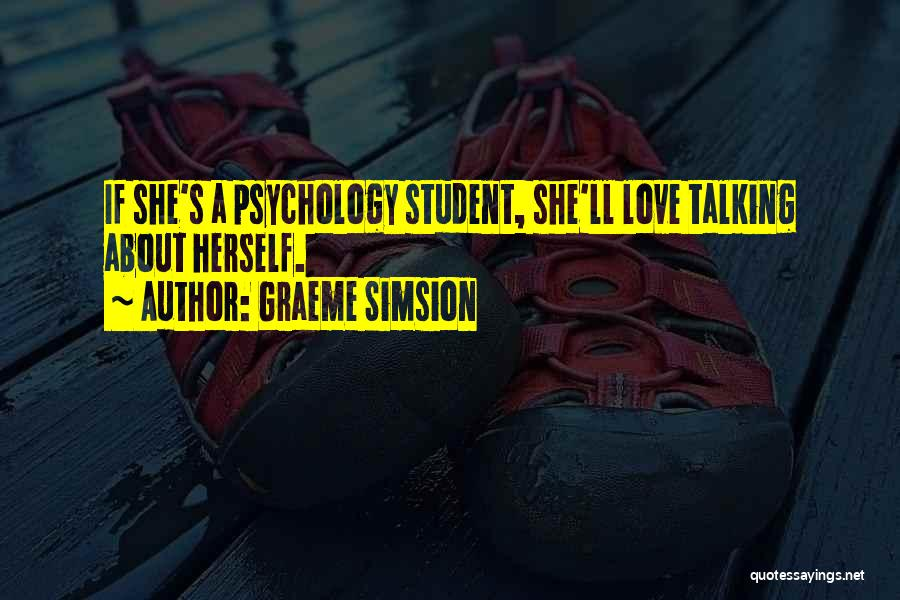 Graeme Simsion Quotes 1030754