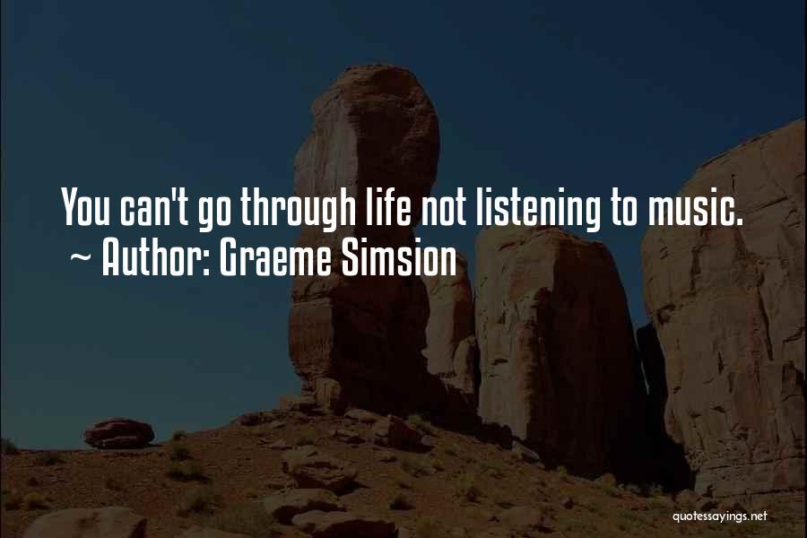 Graeme Simsion Quotes 1223001