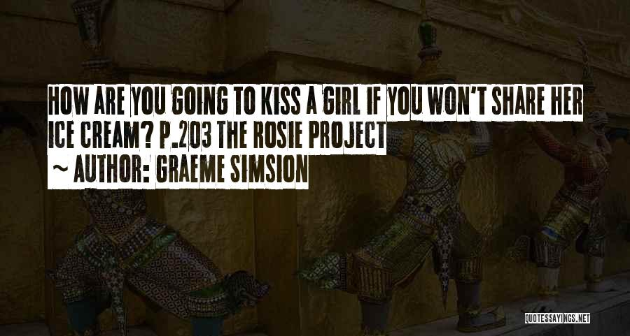 Graeme Simsion Quotes 1470843