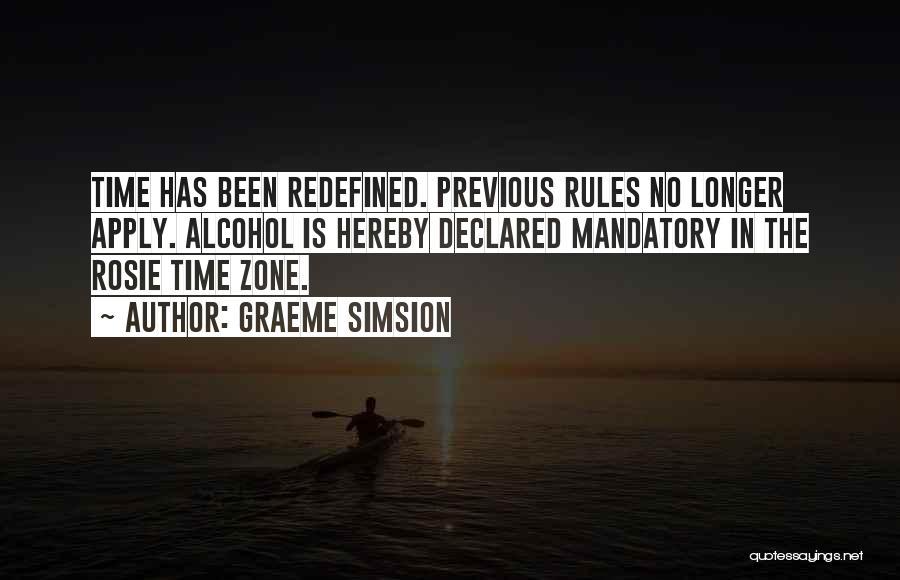 Graeme Simsion Quotes 159781
