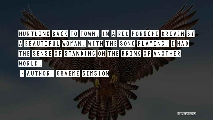 Graeme Simsion Quotes 1644507