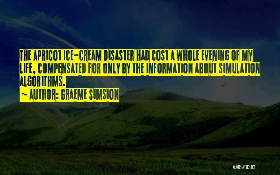 Graeme Simsion Quotes 2121860