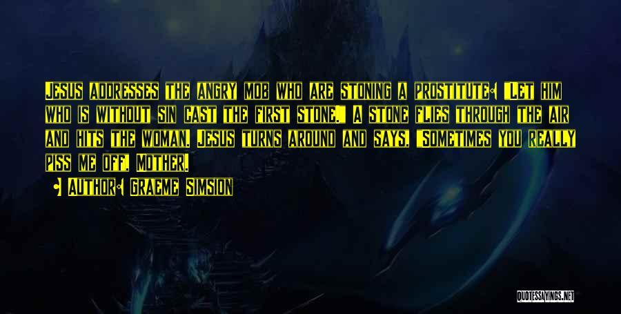 Graeme Simsion Quotes 2157094