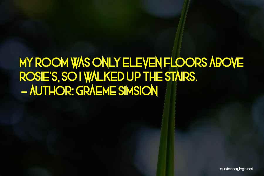 Graeme Simsion Quotes 2210746