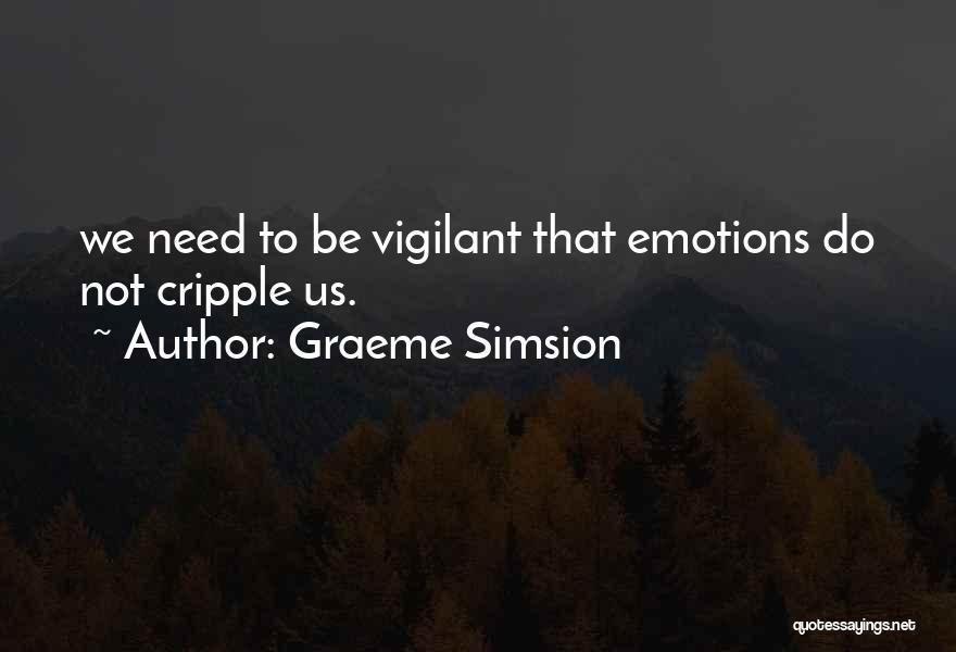 Graeme Simsion Quotes 268607