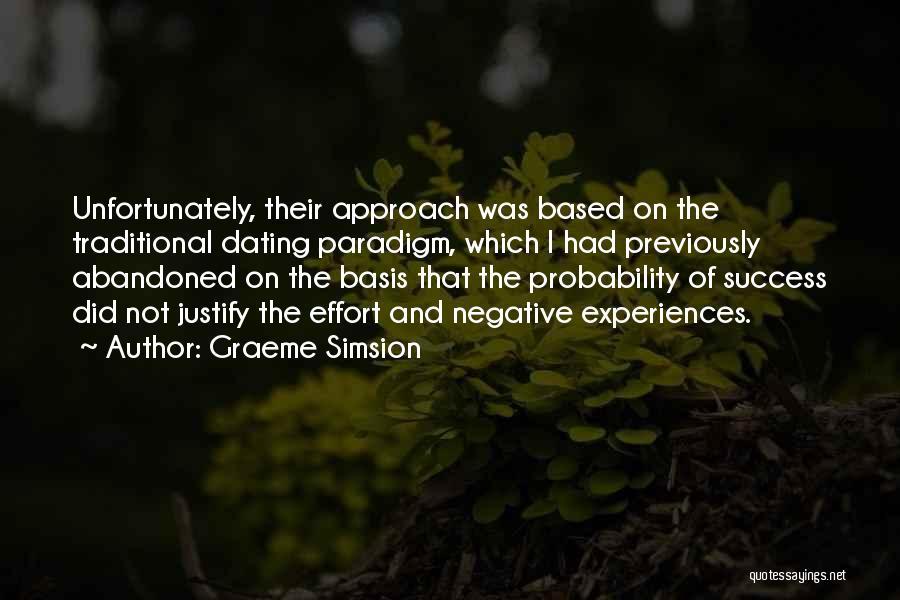 Graeme Simsion Quotes 362067