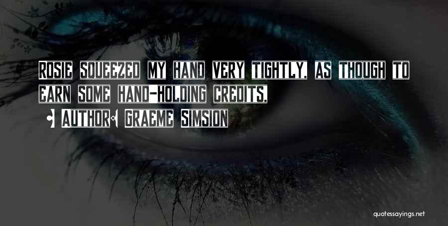 Graeme Simsion Quotes 389621