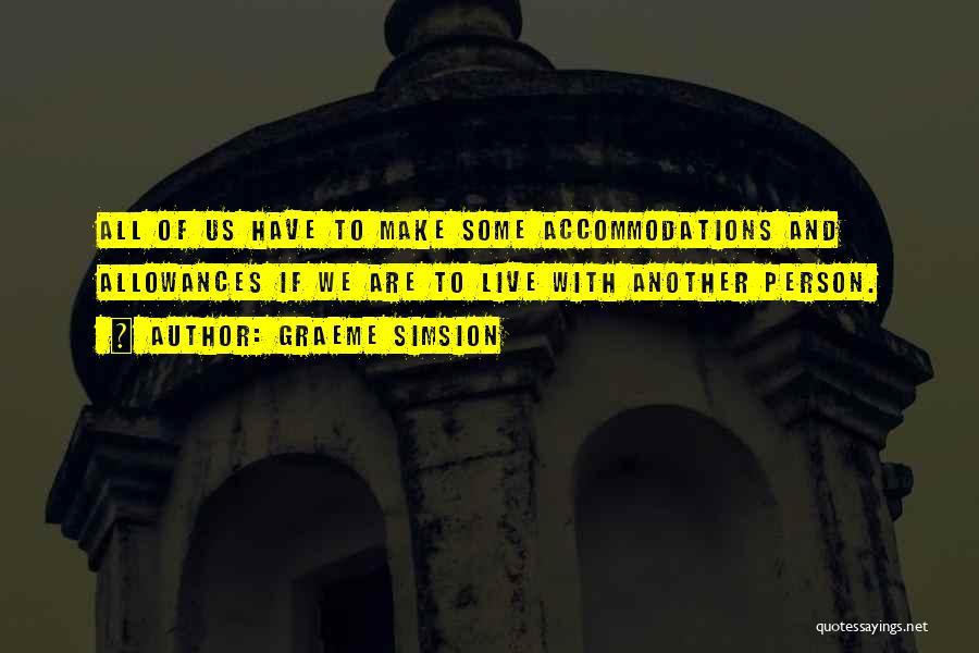 Graeme Simsion Quotes 648242