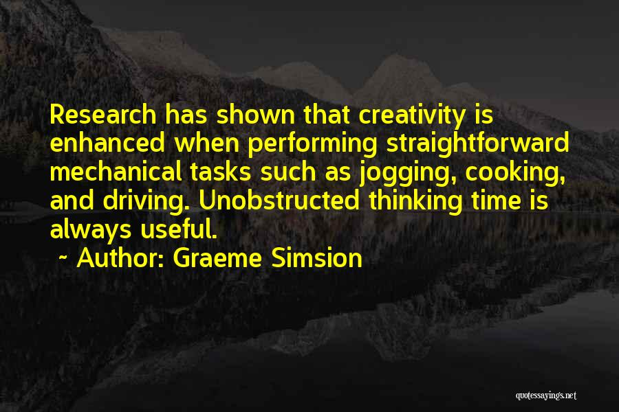 Graeme Simsion Quotes 769226