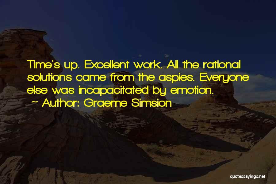Graeme Simsion Quotes 781186