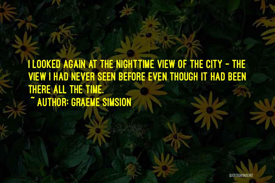 Graeme Simsion Quotes 787568