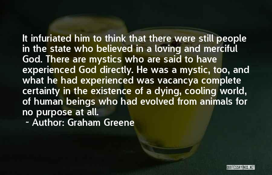Graham Greene Quotes 1094637