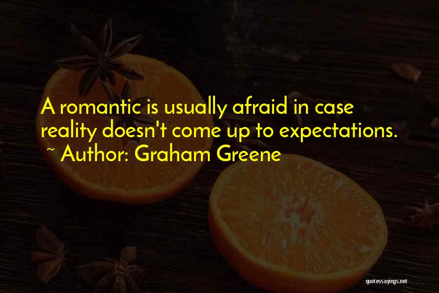 Graham Greene Quotes 1136444