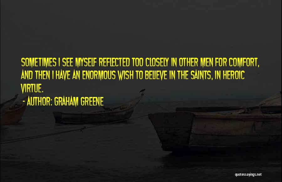 Graham Greene Quotes 125250