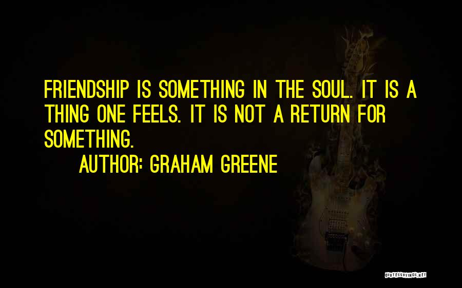 Graham Greene Quotes 1272384