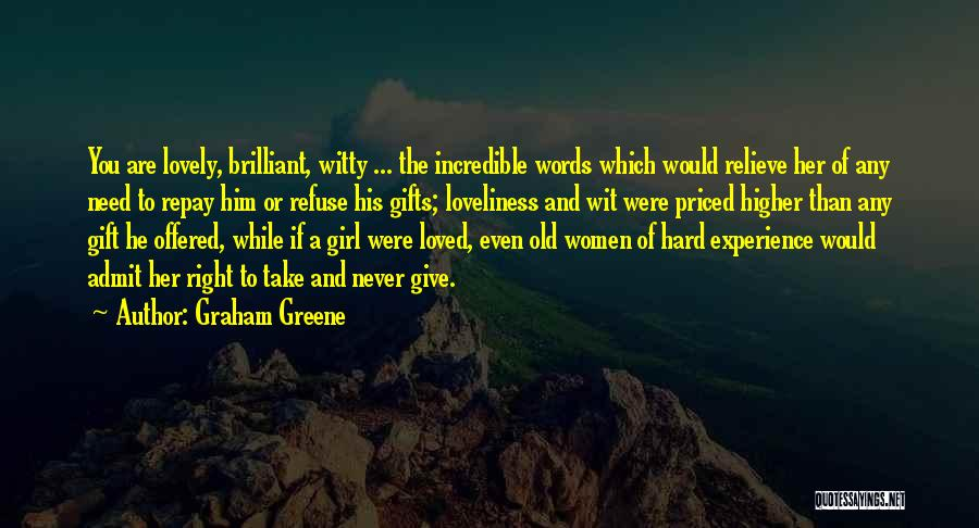 Graham Greene Quotes 155902