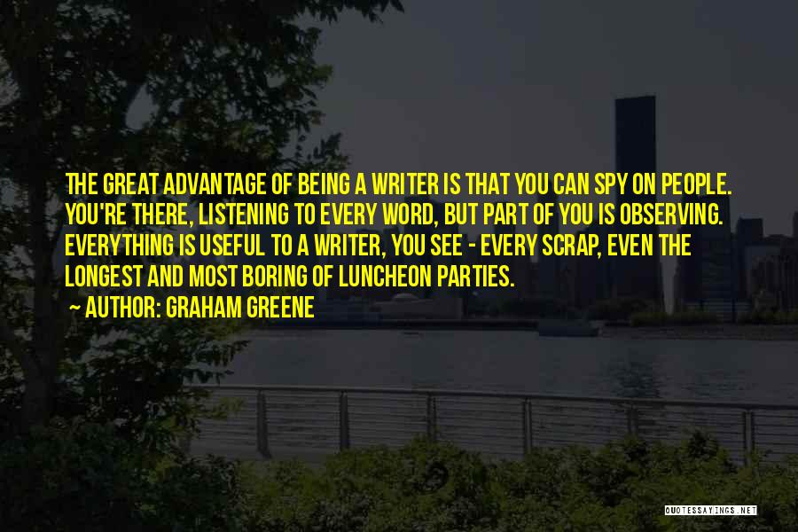 Graham Greene Quotes 1569672