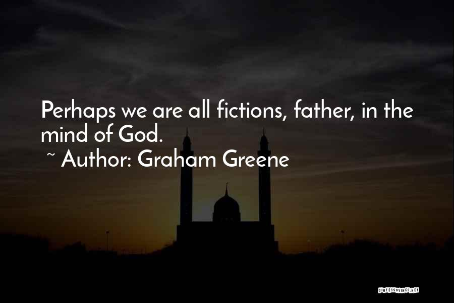 Graham Greene Quotes 1601285
