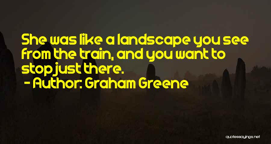 Graham Greene Quotes 160330