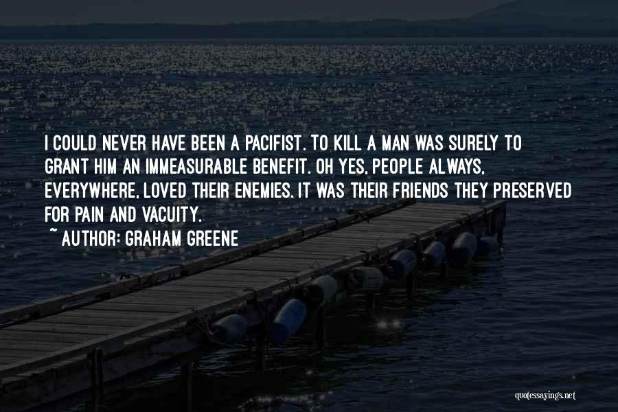 Graham Greene Quotes 1729481
