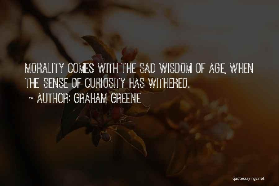 Graham Greene Quotes 1864475