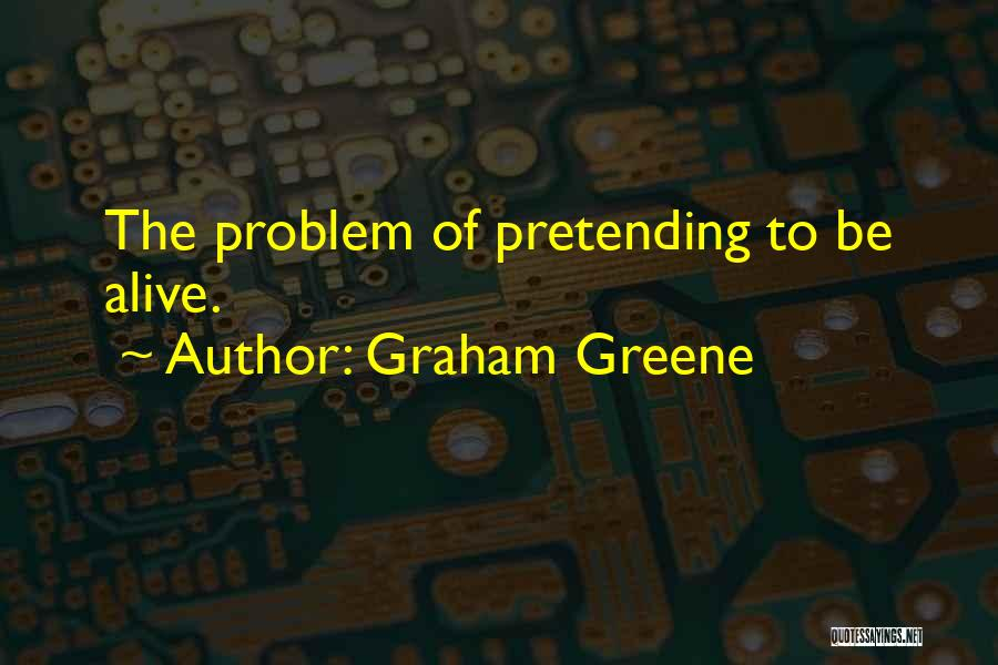 Graham Greene Quotes 186774