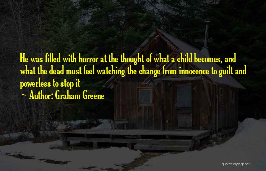 Graham Greene Quotes 2113390