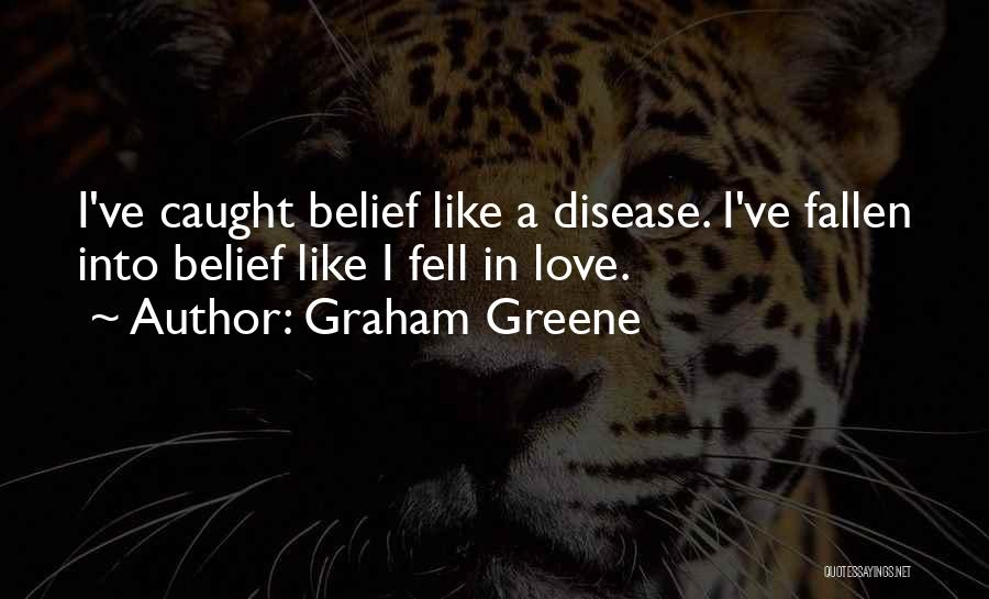 Graham Greene Quotes 2226507