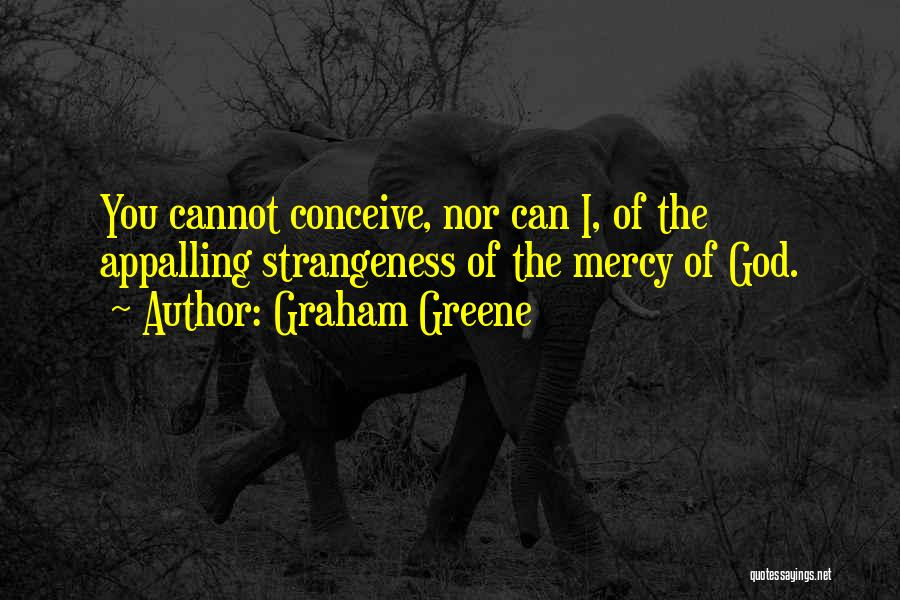 Graham Greene Quotes 380558