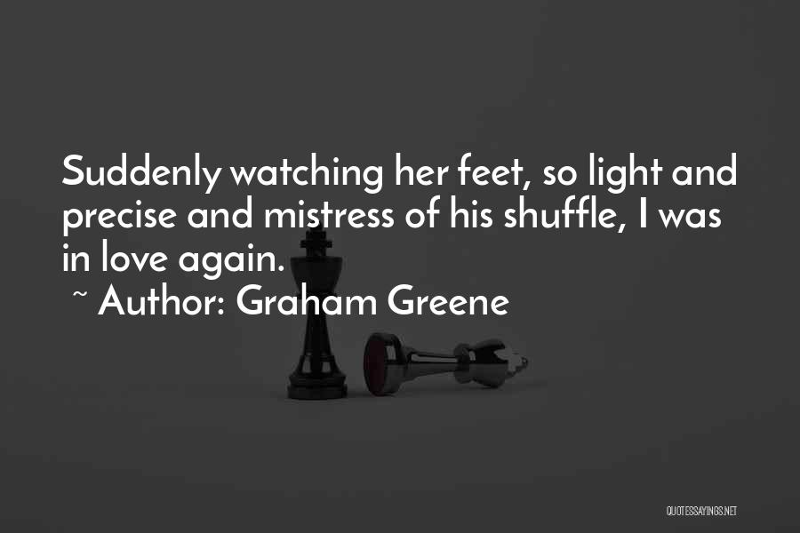 Graham Greene Quotes 442481