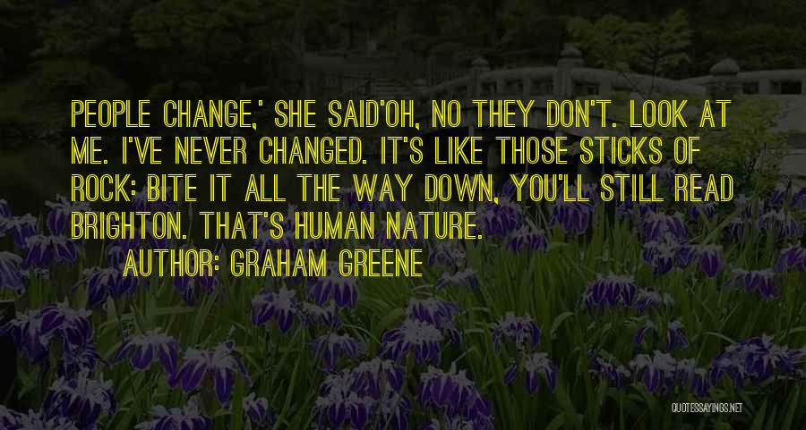 Graham Greene Quotes 583846
