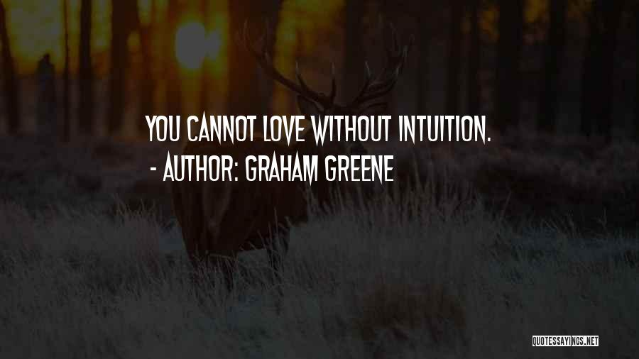 Graham Greene Quotes 740907