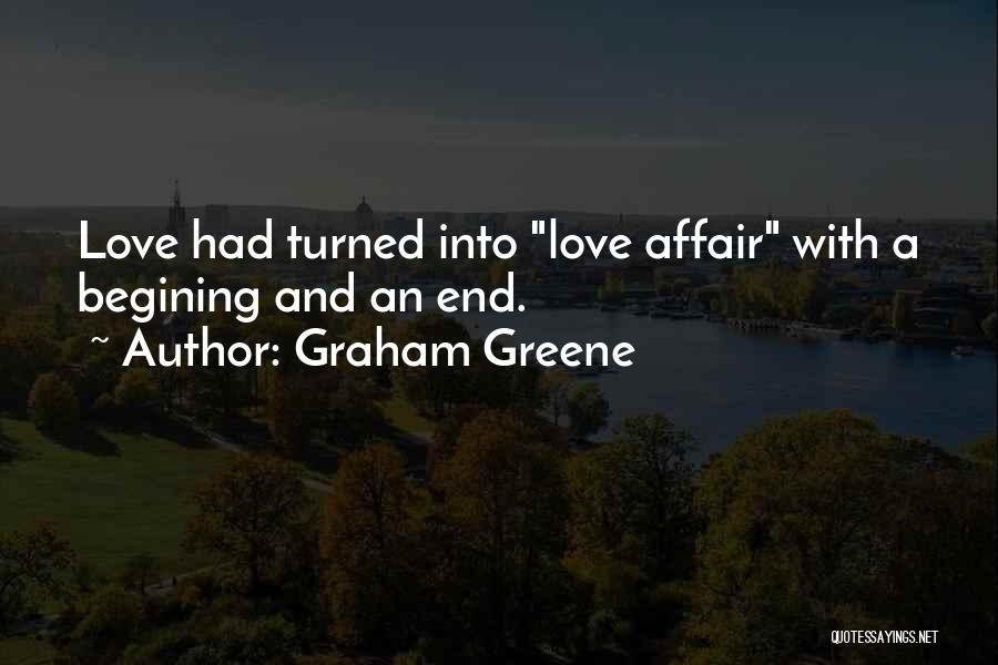Graham Greene Quotes 770123