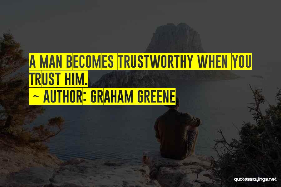 Graham Greene Quotes 864224