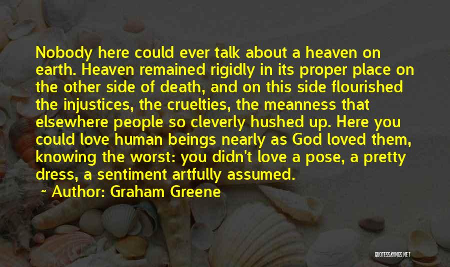 Graham Greene Quotes 966904
