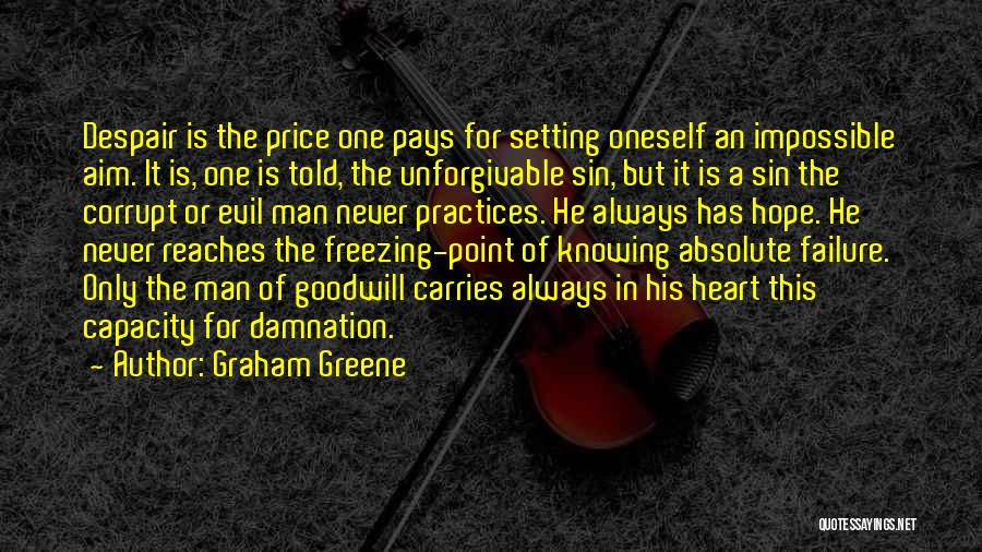Graham Greene Quotes 981514