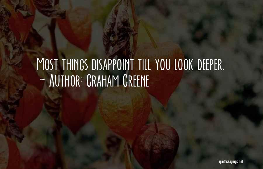 Graham Greene Quotes 992005