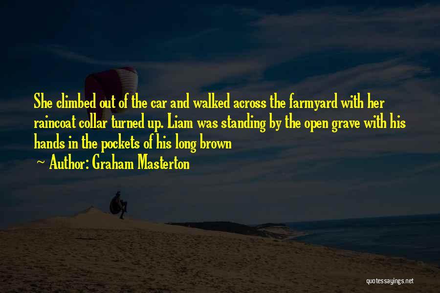 Graham Masterton Quotes 1757921