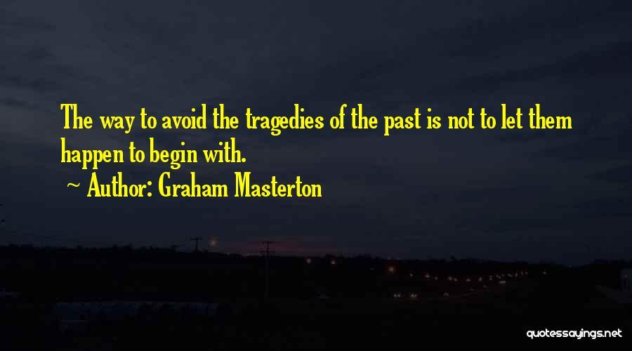Graham Masterton Quotes 429639