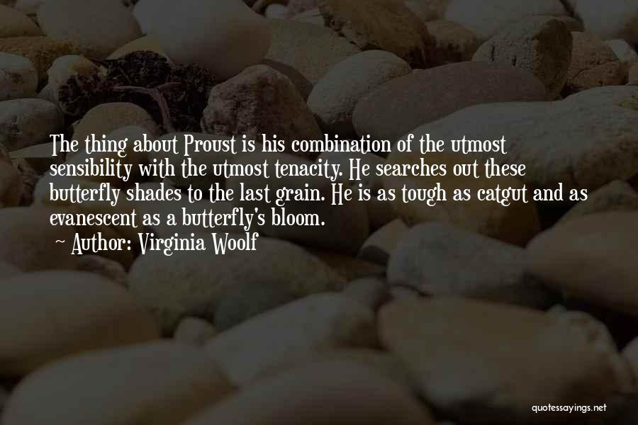 Grain Quotes By Virginia Woolf